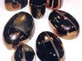 scatole Sassi Oro