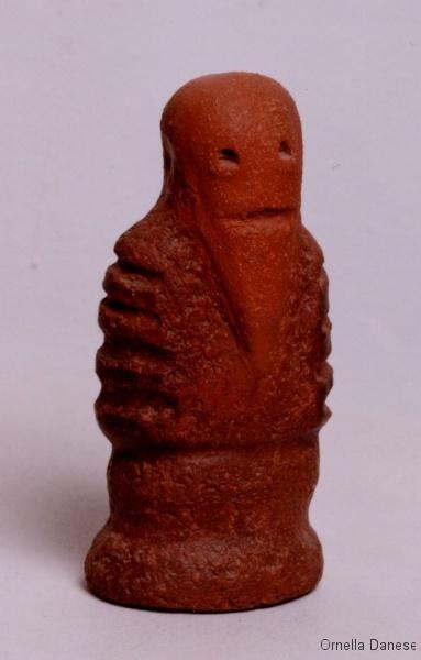 Idolo arcaico