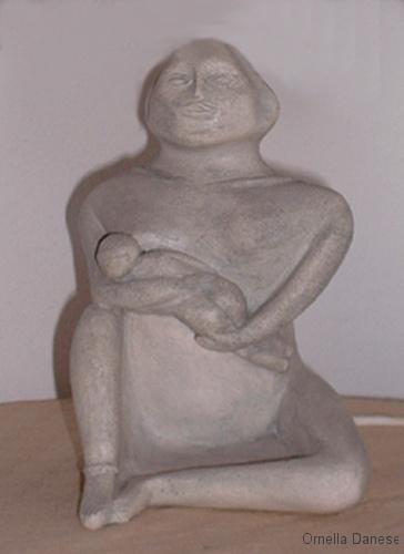 Maternità arcaica